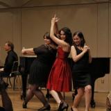 CSUN Opera Workshop 2013