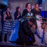 "as a fairy in ""Falstaff"""